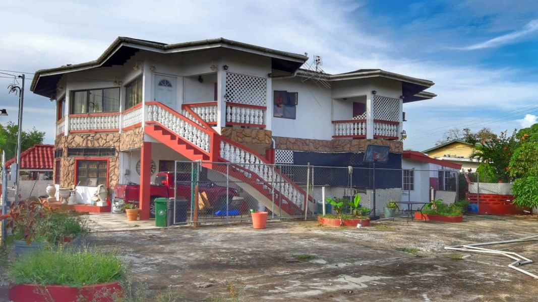 RE/MAX real estate, Trinidad and Tobago, Chaguanas, Lange Park Home For Sale