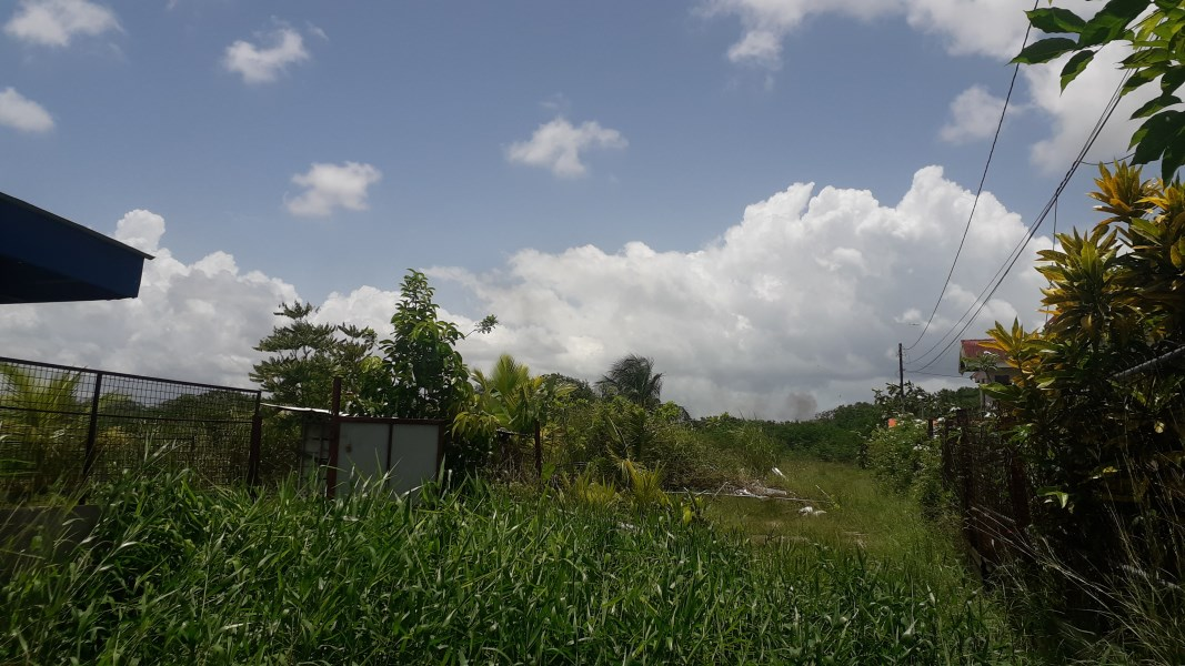 RE/MAX real estate, Trinidad and Tobago, Felicity Hall, Warehouse on over  1 Acre of land