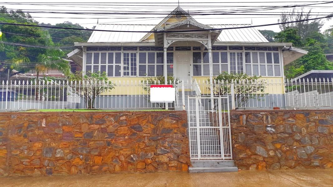 RE/MAX real estate, Trinidad and Tobago, Port-of-Spain, Tenanted Port of Spain / Belmont Circular Road