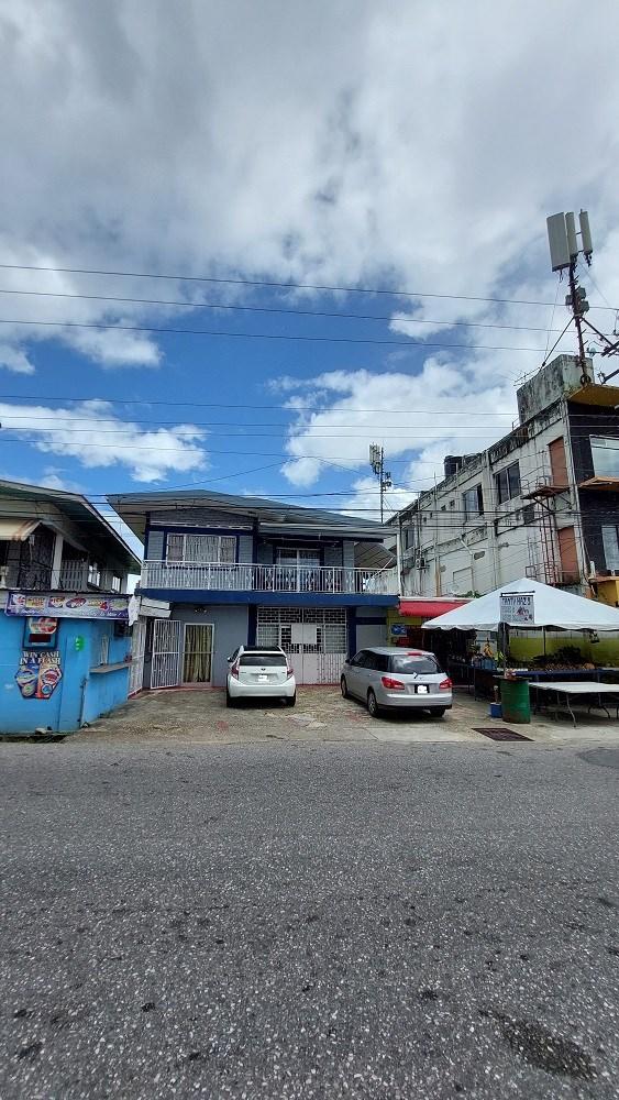 RE/MAX real estate, Trinidad and Tobago, El Dorado, El Dorado Commercial  Property