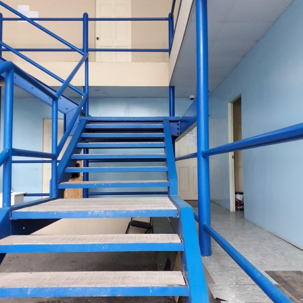 RE/MAX real estate, Trinidad and Tobago, Tunapuna, Temporary Building