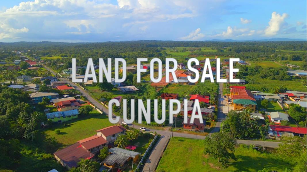 RE/MAX real estate, Trinidad and Tobago, Cunupia, Fully Approved Cunupia Land