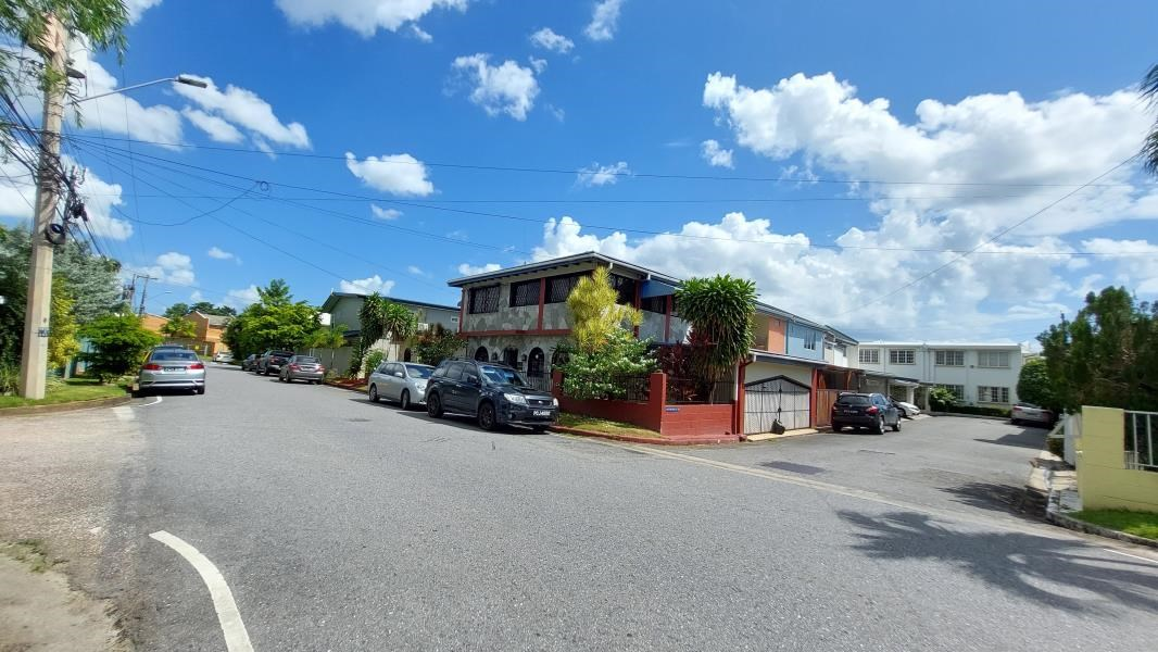 RE/MAX real estate, Trinidad and Tobago, Port-of-Spain, Westmoorings Townhouse