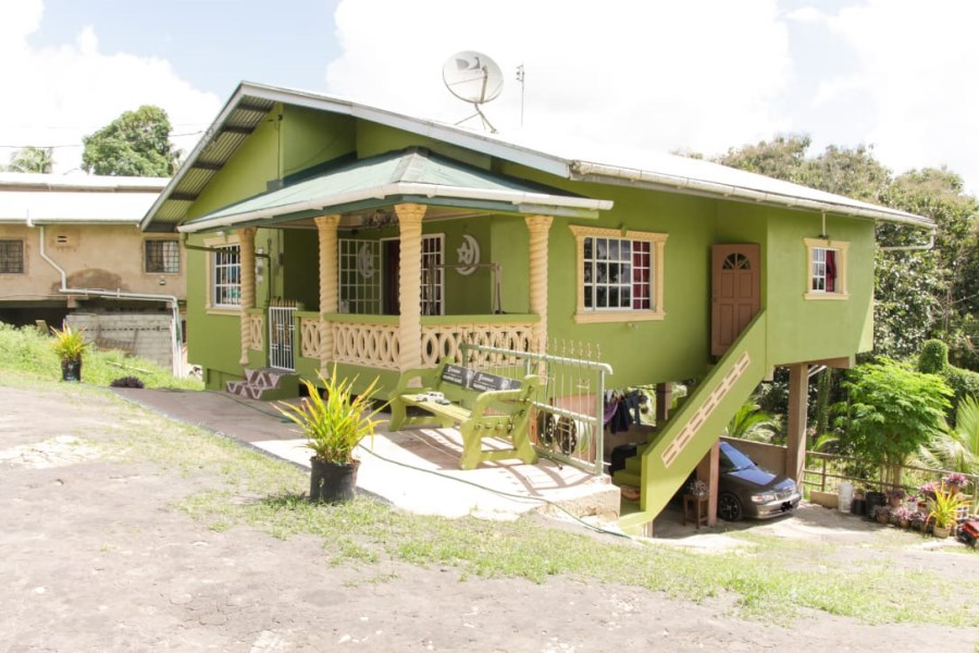 RE/MAX real estate, Trinidad and Tobago, Gonzales, House and Land for sale