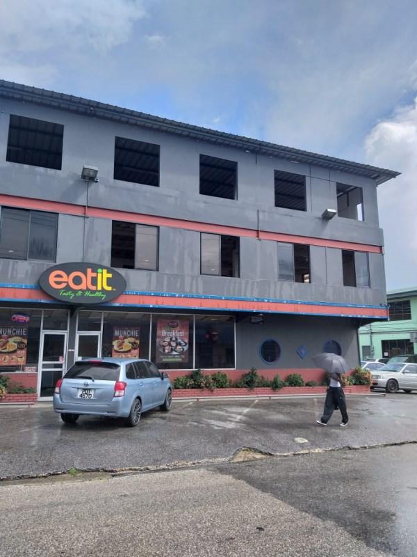 RE/MAX real estate, Trinidad and Tobago, San Fernando, COMMERCIAL RENTAL