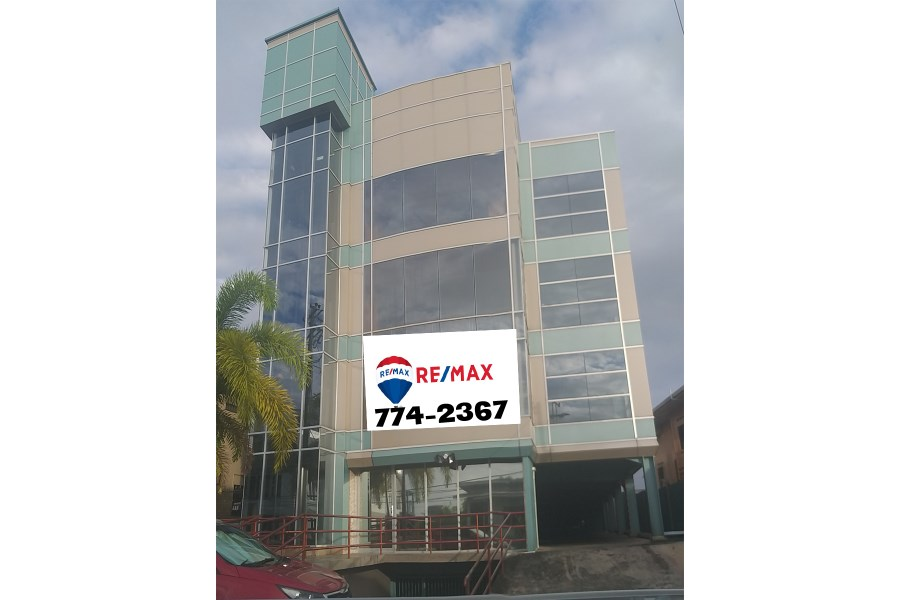RE/MAX real estate, Trinidad and Tobago, San Fernando, commercial rental