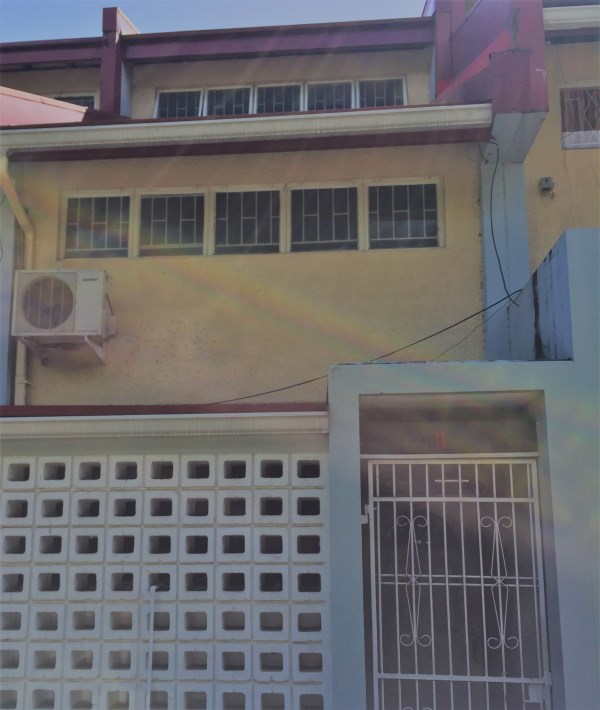 RE/MAX real estate, Trinidad and Tobago, Saint Augustine, Tri-Level Townhouse for Sale