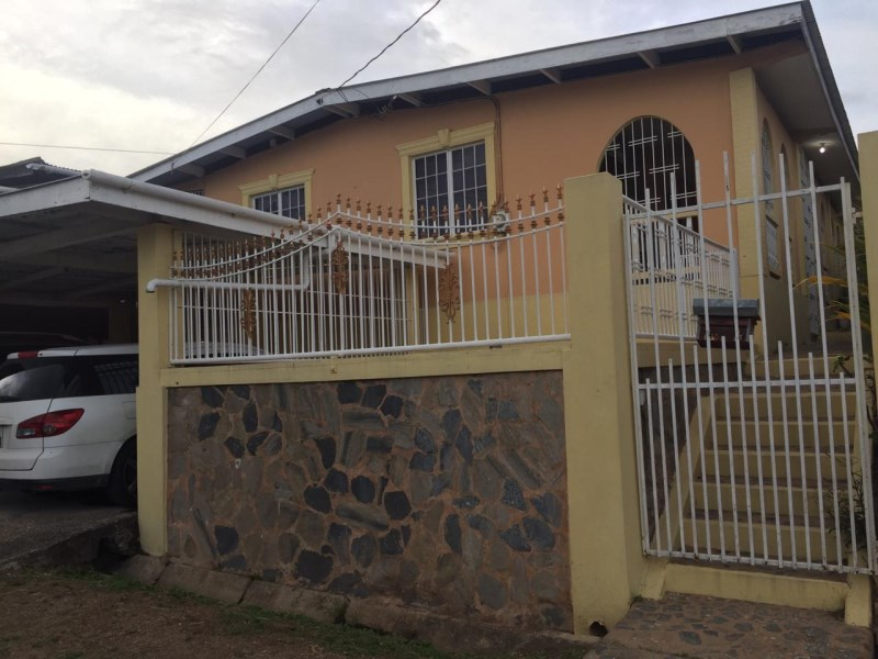 RE/MAX real estate, Trinidad and Tobago, Petit Bourg, House for Sale Mt Hope