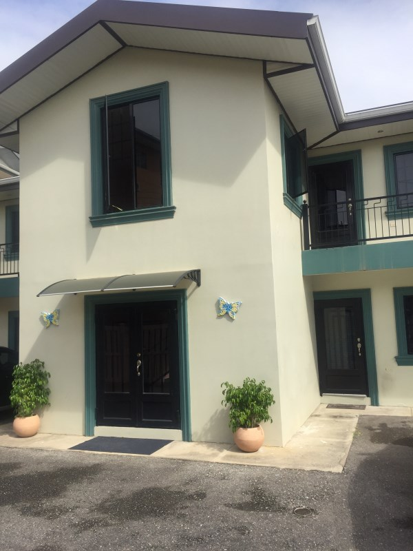 RE/MAX real estate, Trinidad and Tobago, Saint Joseph, Fully Furnished Apartment St Joseph