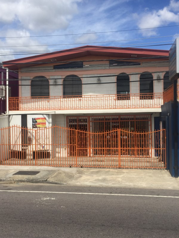 RE/MAX real estate, Trinidad and Tobago, Caroni, Commercial Space for Rent Caroni