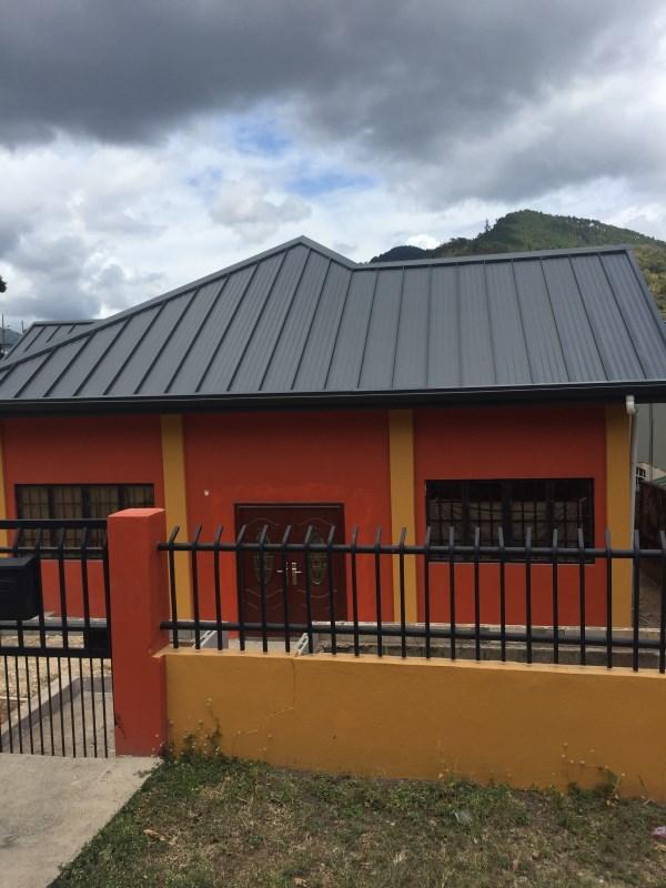 RE/MAX real estate, Trinidad and Tobago, Saint Joseph, Semi Furnished 1BR apartment St Joseph