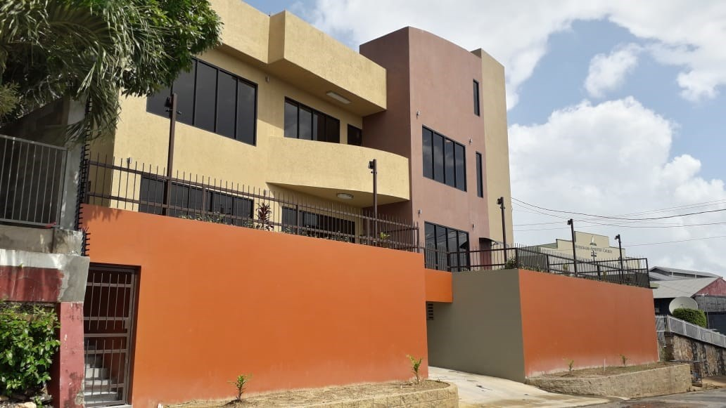 RE/MAX real estate, Trinidad and Tobago, Petit Bourg, Commercial Office Building - Champs Fleurs