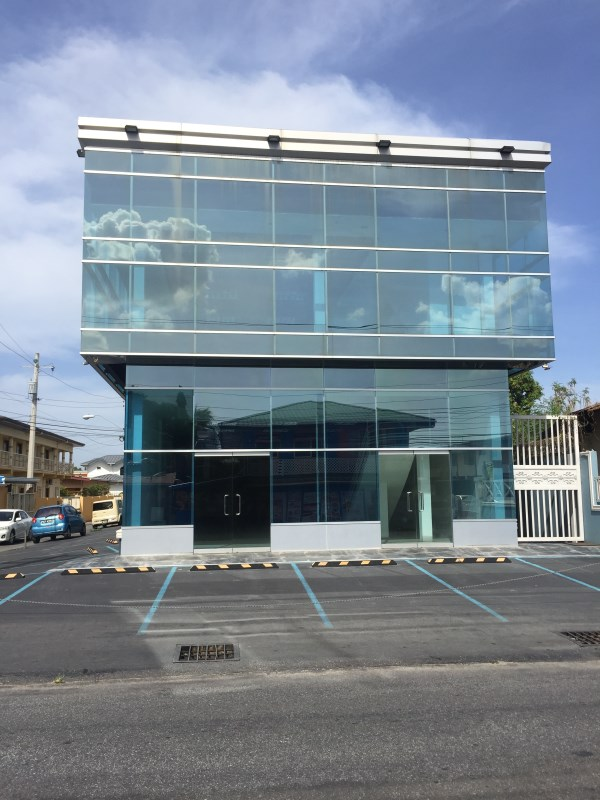 RE/MAX real estate, Trinidad and Tobago, El Socorro, Commercial Building El Socorro San juan
