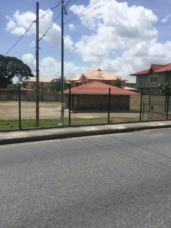 RE/MAX real estate, Trinidad and Tobago, San Juan, Commercial Property Aranguez