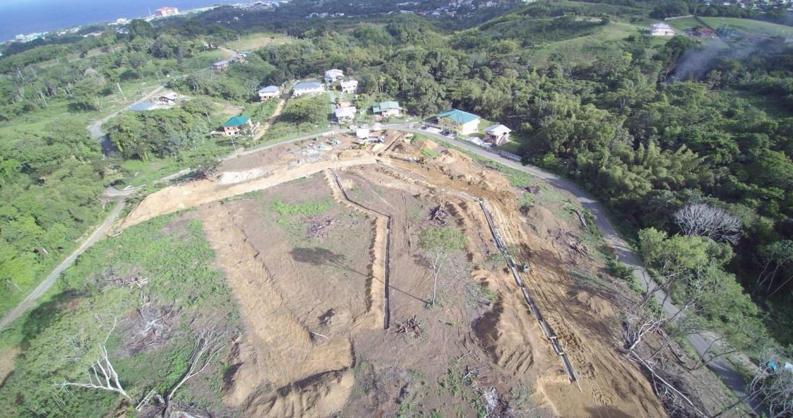 RE/MAX real estate, Trinidad and Tobago, Orange Hill, Hailey Gardens Orange Hill Tobago