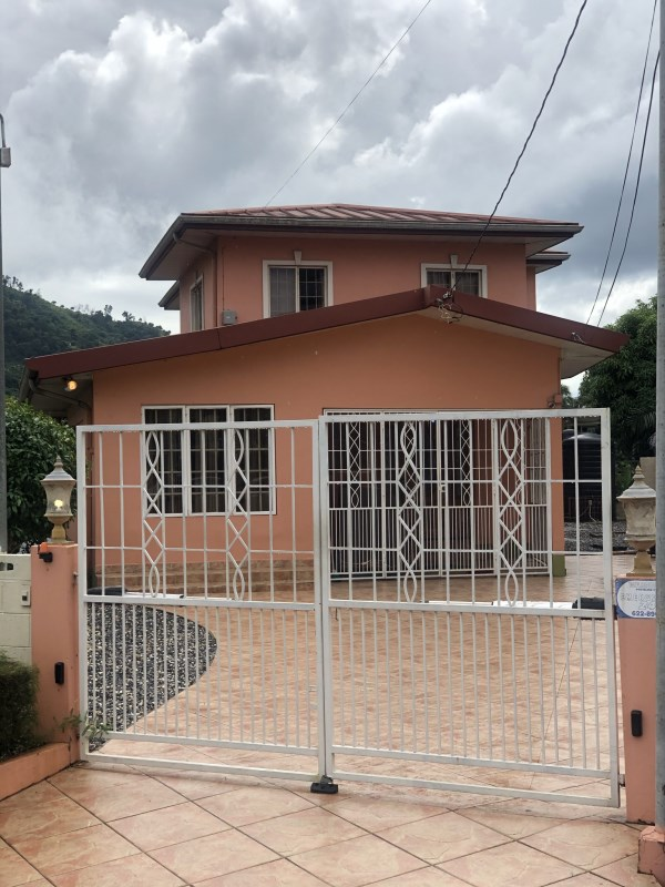 RE/MAX real estate, Trinidad and Tobago, Diego Martin, Two Level House Diego Martin