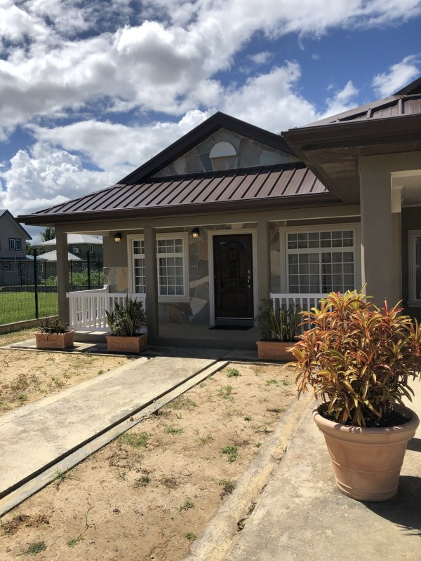 RE/MAX real estate, Trinidad and Tobago, Cunupia, Welcome Estates Cunupia (Hummingbird)
