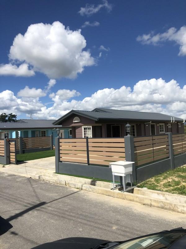 RE/MAX real estate, Trinidad and Tobago, Cunupia, Welcome Estates Cunupia (Samaan)