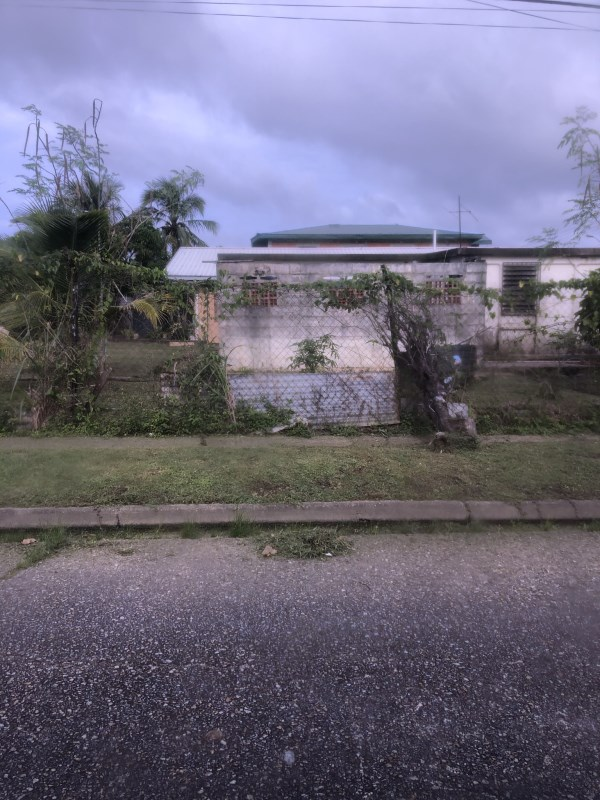 RE/MAX real estate, Trinidad and Tobago, Arima, Fixer Upper Santa Rosa