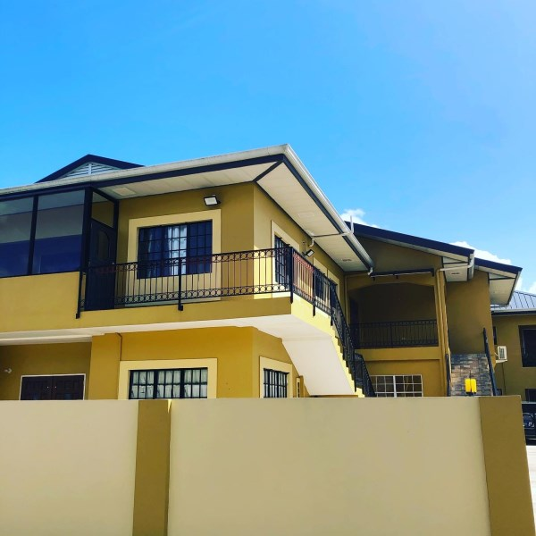 RE/MAX real estate, Trinidad and Tobago, Paradise, Fully Furnished Apartment Trincity
