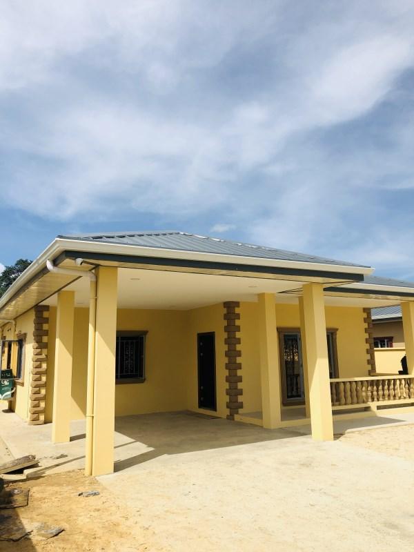 RE/MAX real estate, Trinidad and Tobago, Dabadie, Vale Royal Estate - Dabadie