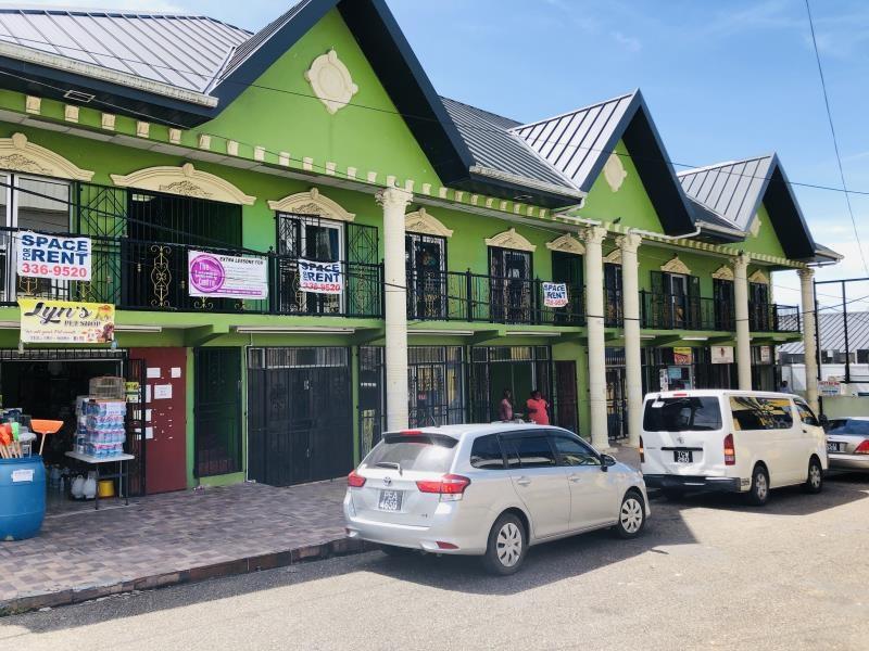 RE/MAX real estate, Trinidad and Tobago, Siparia, Commercial Building Siparia