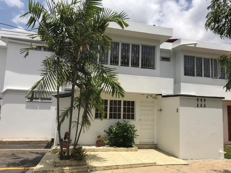 RE/MAX real estate, Trinidad and Tobago, Diego Martin, St Lucien Gardens 4 Bedroom Townhouse For Sale