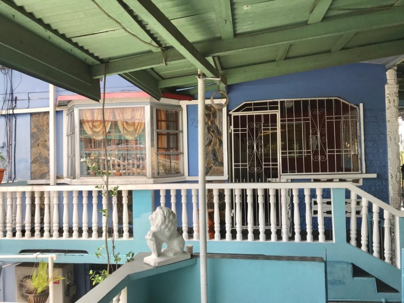 RE/MAX real estate, Trinidad and Tobago, San Fernando, Corinth 6 Bedroom House with Commercial Unit For Sale