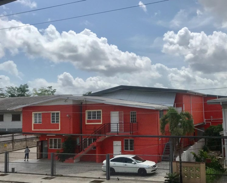 RE/MAX real estate, Trinidad and Tobago, Chaguanas, Commercial Space For Rent - Yves Street Chaguanas - First Floor