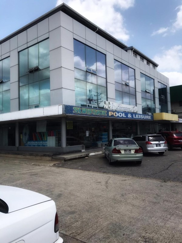 RE/MAX real estate, Trinidad and Tobago, San Juan, Commercial Space For Rent - San Juan