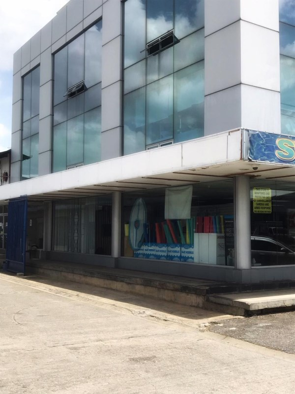 RE/MAX real estate, Trinidad and Tobago, San Juan, Commercial Space for Rent - Boundary Road San Juan - 600 sq ft