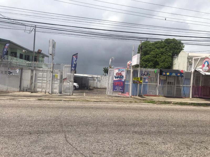 RE/MAX real estate, Trinidad and Tobago, San Fernando, Commercial Space  for Rent - Coffee Street San Fernando - 6,500 sq ft