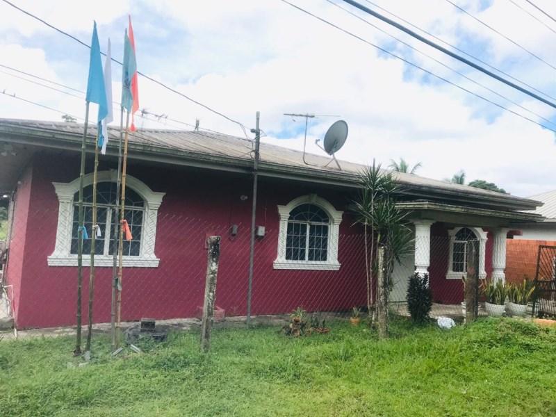 RE/MAX real estate, Trinidad and Tobago, Longdenville, Longdenville 3 Bedroom House on 2.75 Lots - For Sale