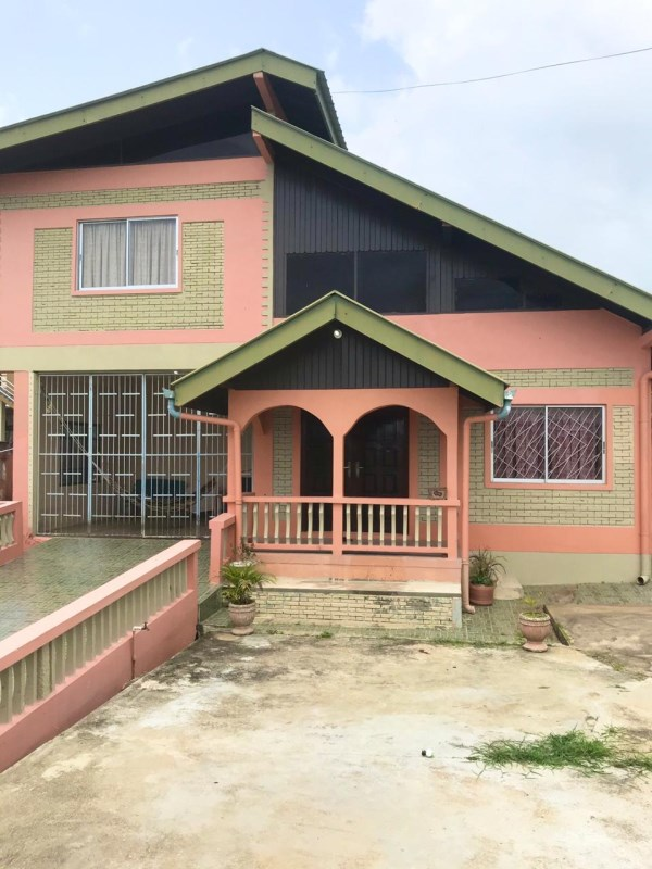 RE/MAX real estate, Trinidad and Tobago, Gasparillo, Gasparillo 2 Story, 5 Bedroom House for Sale (Furnished)