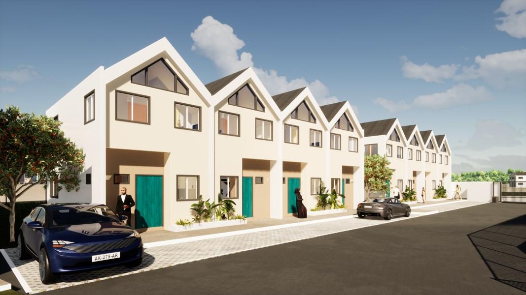 RE/MAX real estate, Trinidad and Tobago, Dabadie, Soleil Residences