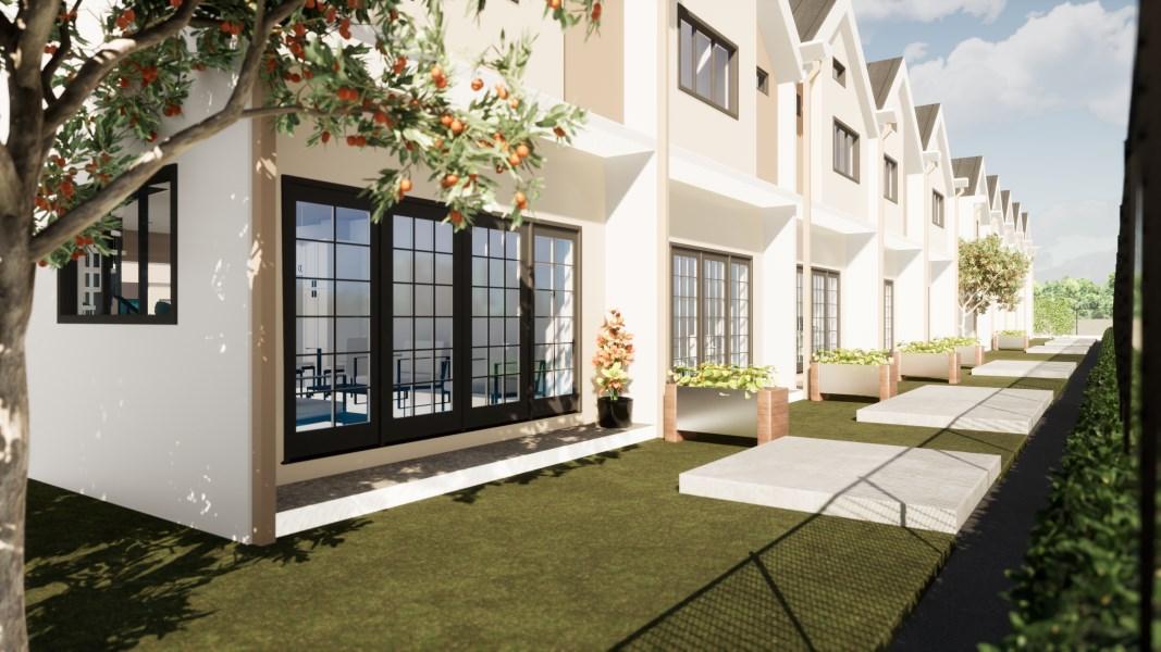 RE/MAX real estate, Trinidad and Tobago, Dabadie, Soleil Residences D'abadie - 3 Bedroom Townhouse