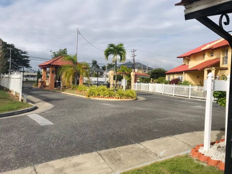 RE/MAX real estate, Trinidad and Tobago, Chaguanas, The Point Lange Park - 3 Bedroom, 2.5 Bath Townhouse For Sale