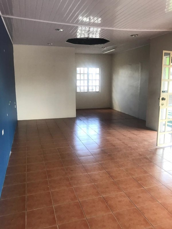 RE/MAX real estate, Trinidad and Tobago, San Fernando, Commercial Space - Twin Walls Compound - 600 sf