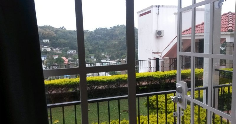 RE/MAX real estate, Trinidad and Tobago, Port-of-Spain, Spanish Villas, Cascade Fully Furnished Apartment For Rent