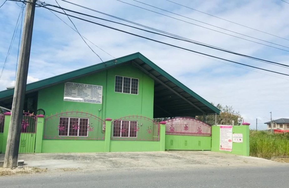RE/MAX real estate, Trinidad and Tobago, Chaguanas, Joyce Road Chaguanas 2 Story Property - Residential or Commercial Use - For Sale