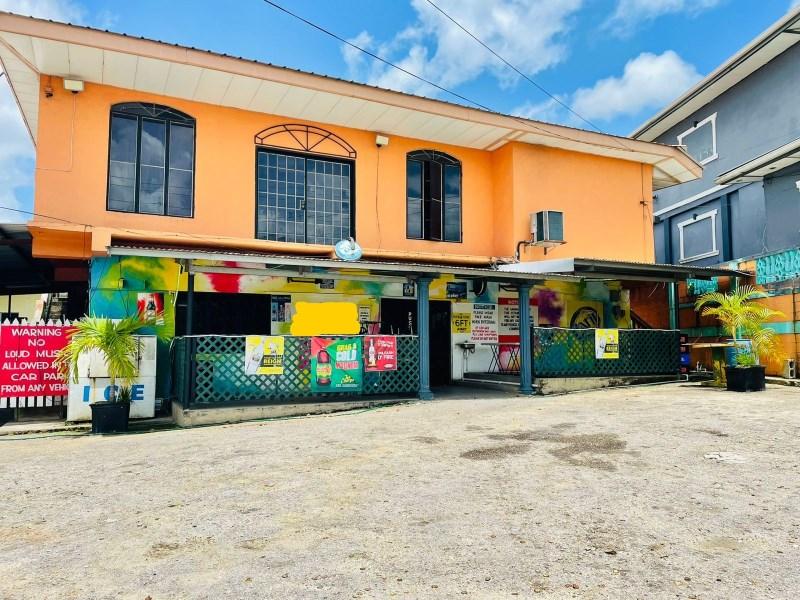 RE/MAX real estate, Trinidad and Tobago, Arima, Commercial Building For Rent - Arima