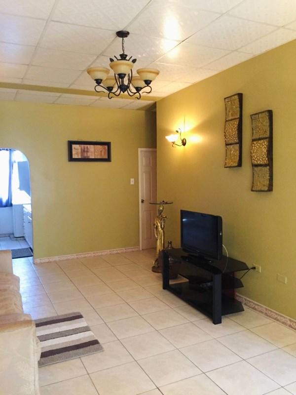 RE/MAX real estate, Trinidad and Tobago, Woodbrook, Wodbrook 2 Bedroom Apartment For Rent