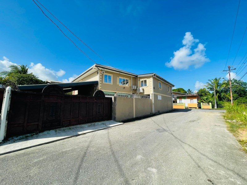 RE/MAX real estate, Trinidad and Tobago, Arouca, Arouca Investment Property For Sale - Residential & Commercial Approvals