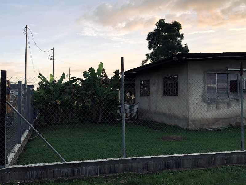 RE/MAX real estate, Trinidad and Tobago, Couva, Single House Fixer Upper Calcutta Road Rd 2 Ext. - All Approvals