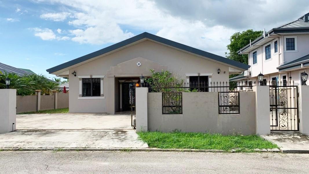 RE/MAX real estate, Trinidad and Tobago, Longdenville, Single dwelling house - Riverview Park, Longdenville