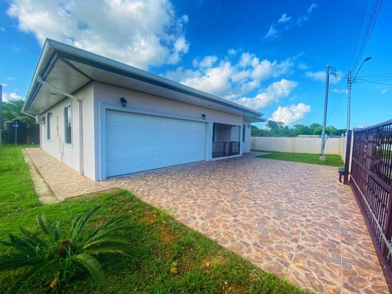 RE/MAX real estate, Trinidad and Tobago, Freeport, Attractive & Cosy Single Storey Home - Freeport