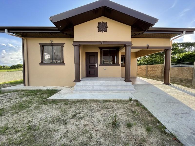 RE/MAX real estate, Trinidad and Tobago, Caroni, Freeport 3 Bed / 2 Bath Home