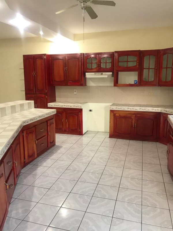 RE/MAX real estate, Trinidad and Tobago, Saint Joseph, Mt.Lambert 2 Bedroom, Large Kitchen