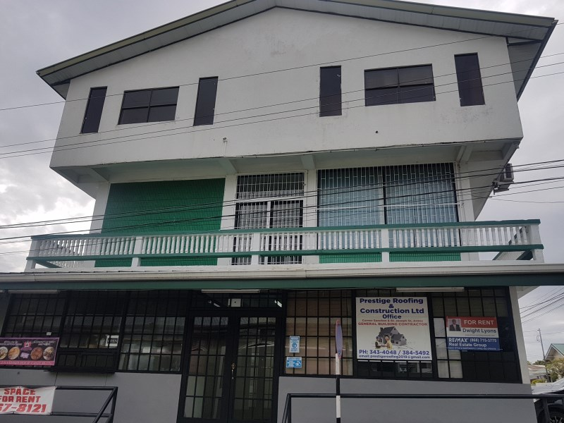 RE/MAX real estate, Trinidad and Tobago, Arima, Commercial Office Space - Arima
