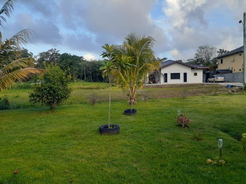 RE/MAX real estate, Trinidad and Tobago, Sangre Grande, Residential Land For Sale - La Vida Development Sangre Grande- Lot B8